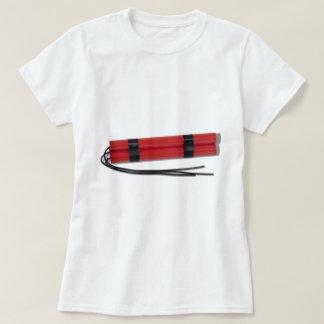 Dynamite062710Shadow T-Shirt