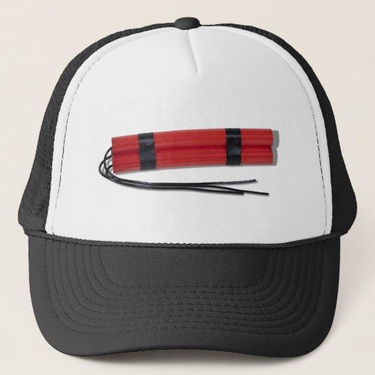 Dynamite062710Shadow Trucker Hat