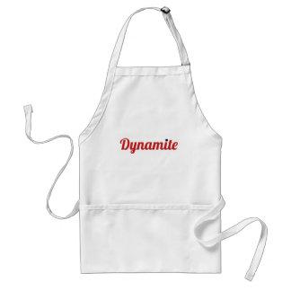 Dynamite Adult Apron