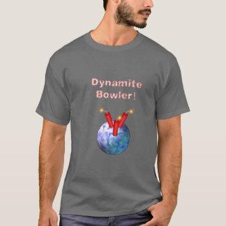 Dynamite Bowler! T-Shirt