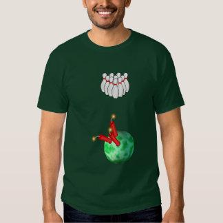 Dynamite Bowler Tshirt