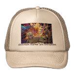 Dynamite Danes Cap Trucker Hat