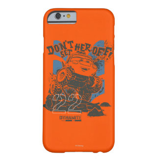 Dynamite Don't Set Her Off! iPhone 6 Case