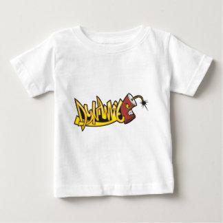Dynamite Graffiti Art T-shirts