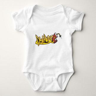 Dynamite Graffiti Art Tee Shirt