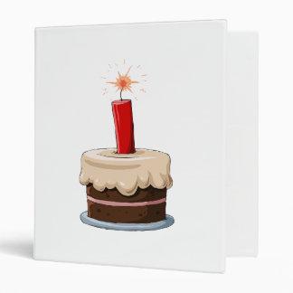 Dynamite In A Cake Binder