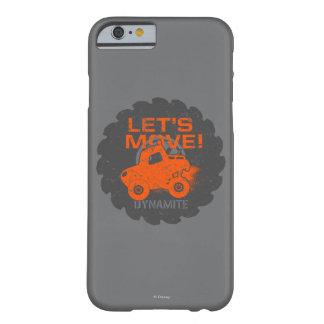Dynamite Let's Move! iPhone 6 Case