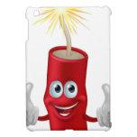 Dynamite or firecracker man case for iPad mini