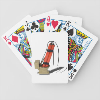 DynamiteInToilet092715.png Bicycle Playing Cards