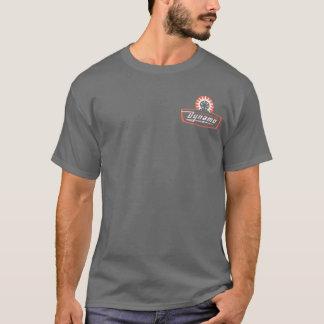 DYNAMO- Dark emblem T-Shirt