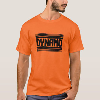 Dynamo Lines T T-Shirt