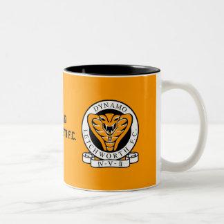 Dynamo Mug