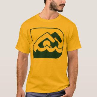 Dynamo Swim Club Age Group 2 Invades Washington... T-Shirt