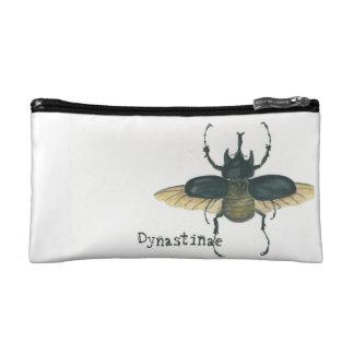 Dynastinae Cosmetic Bag