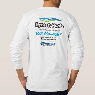 Dynasty Pools Work Shirt