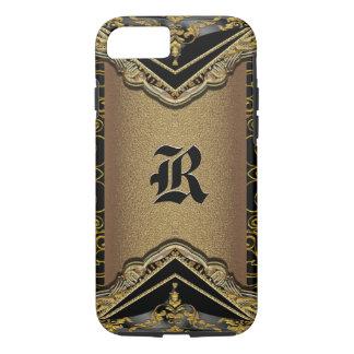 Dynasty Von Rhey Monogram iPhone 8/7 Case