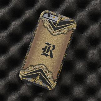 Dynasty Von Rhey  Monogram Tough iPhone 6 Case
