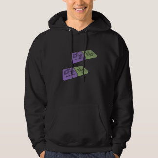 Dyne as Dy Dysprosium and Ne Neon Hoodie