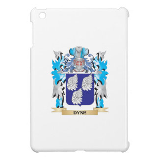 Dyne Coat of Arms - Family Crest iPad Mini Cover