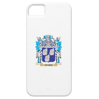 Dynes Coat of Arms - Family Crest Case For iPhone 5/5S