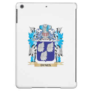 Dynes Coat of Arms - Family Crest iPad Air Covers