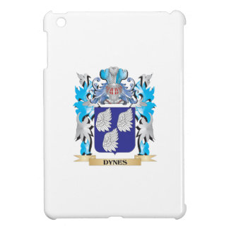 Dynes Coat of Arms - Family Crest Cover For The iPad Mini