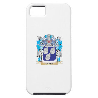 Dynes Coat of Arms - Family Crest iPhone 5 Cover