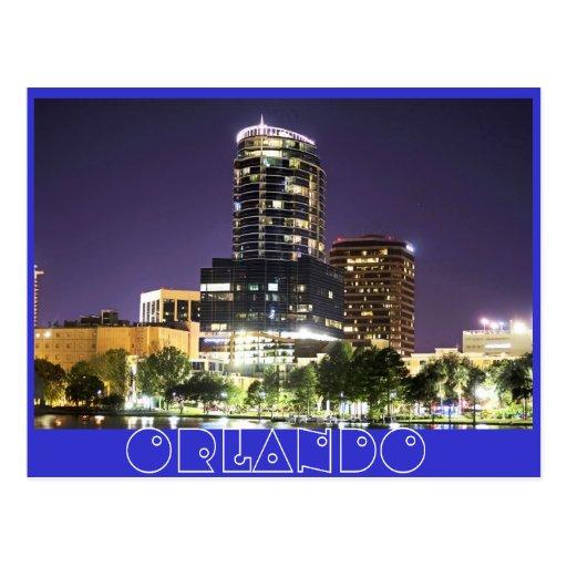 Dynetech Centre, Orlando, Florida Postcards