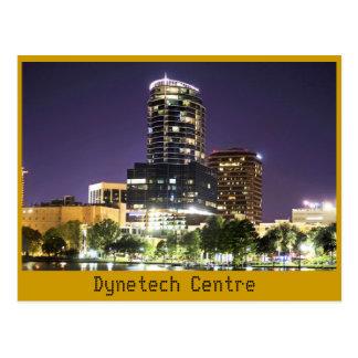 Dynetech Centre, Orlando, Florida Postcard