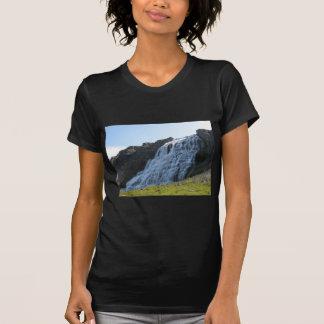 Dynjandifoss T Shirt