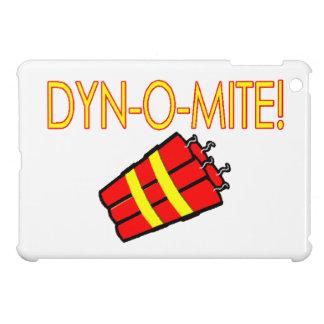 Dynomite Dynamite Case For The iPad Mini
