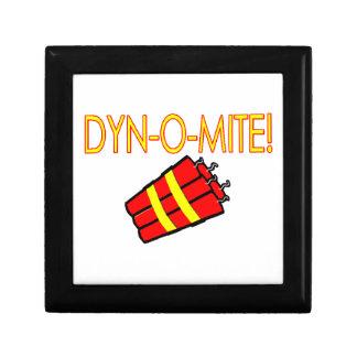 Dynomite Dynamite Jewelry Boxes