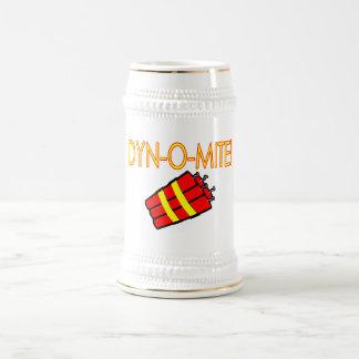 Dynomite Dynamite Coffee Mug