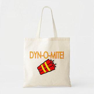 Dynomite Dynamite Tote Bag