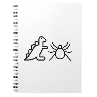 Dynomite Notebook