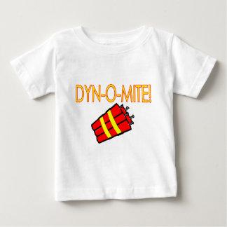 Dynomite T-shirt