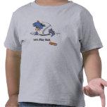 DynoMites Let's Play Ball T-Shirt
