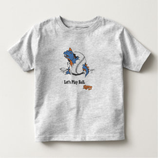 DynoMites Let's Play Ball T-Shirt