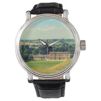 Dyrham Park Wristwatch