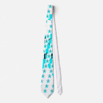 Dysautonomia Awareness Neck Tie
