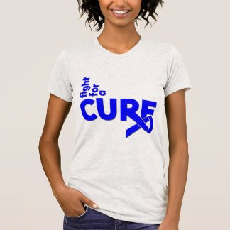 Dysautonomia Fight For A Cure Tshirts