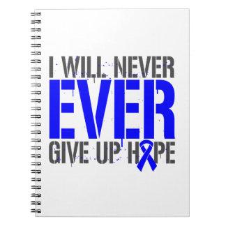 Dysautonomia I dará nunca nunca para arriba espera Cuaderno