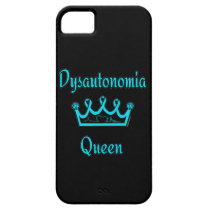 Dysautonomia Queen iPhone SE/5/5s Case