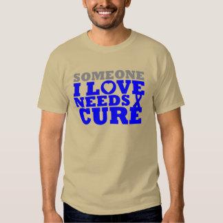 Dysautonomia Someone I Love Needs A Cure T-Shirt