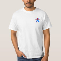 Dysautonomia SOS Awareness Tee