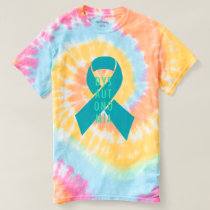 Dysautonomia Stencil - shirts