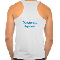Dysautonomia Superhero Tank Top