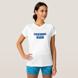 Dysautonomia Warrior T-Shirt