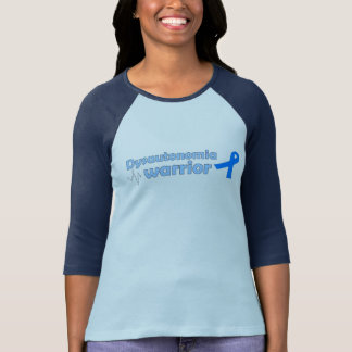 Dysautonomia Warrior T-Shirt
