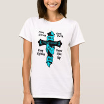 Dysautonomia Will Not Win T-Shirt